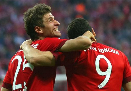 Lima Gol Terbaik Bundesliga Spieltag 8
