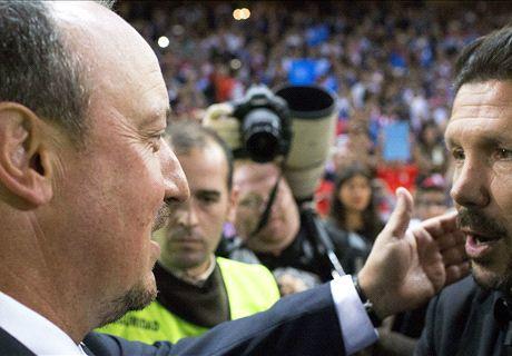 Edito - Le Real de Benitez fait peur