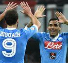 REPORT: AC Milan 0-4 Napoli