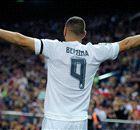 La vidéo du but de Benzema contre l'Atletico