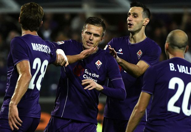 Video: Lech Poznan vs Fiorentina
