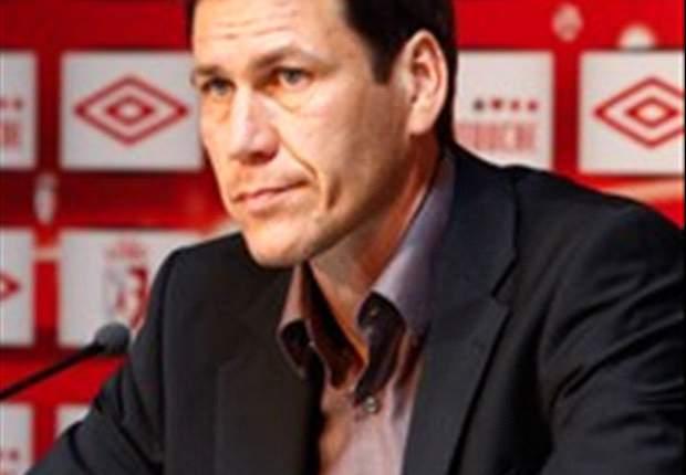 """Ligue 1, LOSC - Garcia : """"Les joueurs sont récompensés"""""""