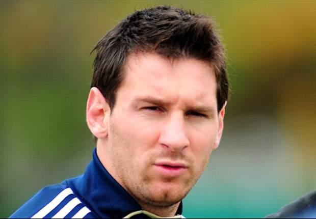 Lionel Messi: Lo que le pasa a Cristiano Ronaldo no tiene nada que ver conmigo
