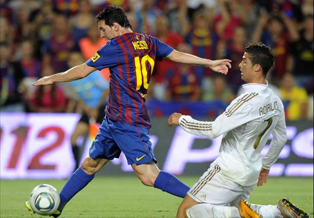 Ronaldo isn't special like Messi, claims Ten Cate