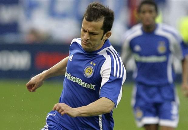 Dinamo de Kiev 1-2 Borussia Mönchengladbach: El equipo de Domínguez y Arango nada para morir en la orilla