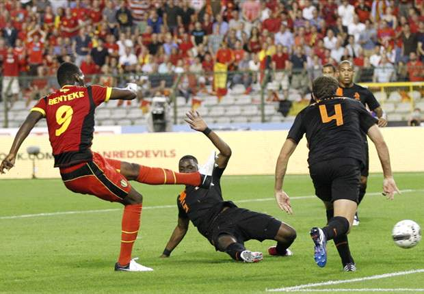 Belgium 4-2 Netherlands: Mertens inspires impressive win for hosts
