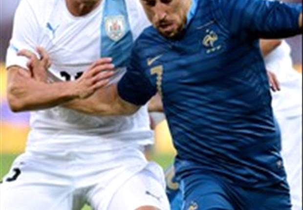 France 0-0 Uruguay: Deschamps' debut ends in deadlock