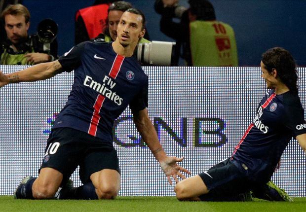 Messi IN but Ronaldo OUT: Who makes Zlatan's dream team?