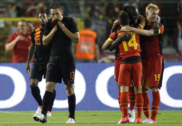 Croatia - Belgium Betting Preview: The visitors look good value to find the net twice