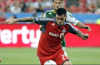 Toronto FC trades Eric Hassli to FC Dallas