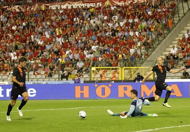 L'Olanda riparte dalla delusione di Euro 2012. Contro la Turchia l'Over è atteso come il pane