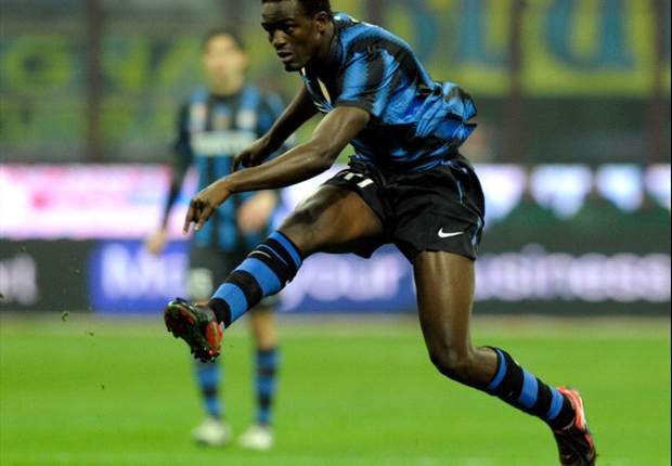 Kenya and Inter Milan ace Mariga rules himself out of South Africa friendly duel