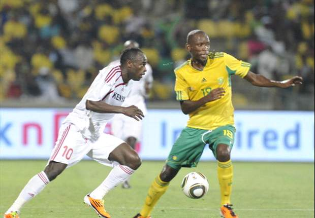 South Africa head coach picks squad to face Poland and Kenya in friendlies