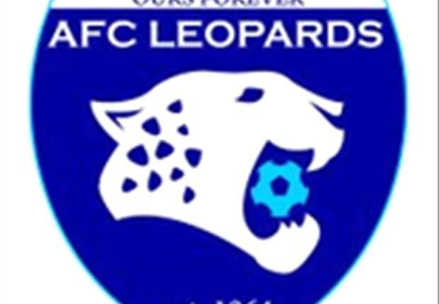 AFC Leopards' U-19 team cleared for KPL tournament