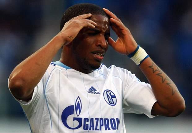 Farfan und Edu mit verspäteter Reise ins Schalker Trainingslager