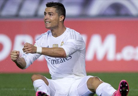 Benitez to blame for Ronaldo's derby flop