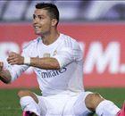 HAYWARD: Ronaldo flops as Benitez's conservatism backfires