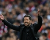 Simeone: Atleti were better than Real