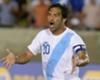 Carlos Ruiz in danger of missing qualifiers against United States