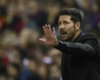 Simeone not interested in Clasico