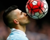 Aguero eyes City return
