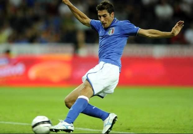 Federico Peluso Tak Terbebani Jersey Italia