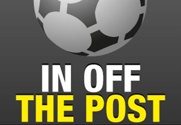 In Off The Post Podcast: Germany rules as Reds get new coach