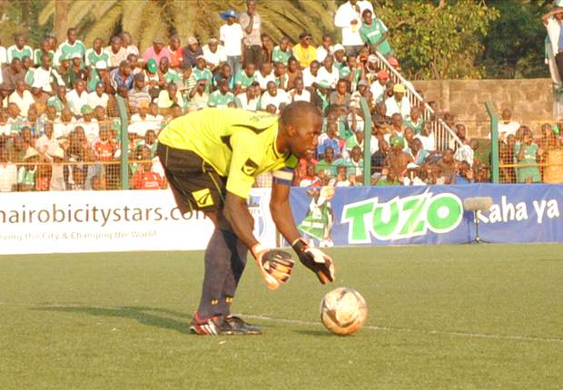 Gor Mahia will win silver ware this season, insists skipper Onyango