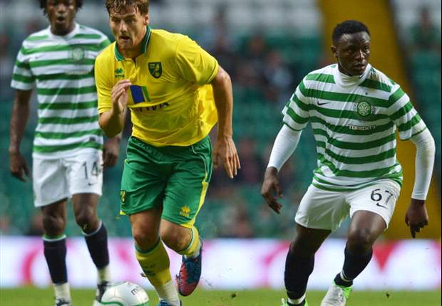 Wanyama's Celtic FC strikes late to salvage draw against Ross County in Scottish league