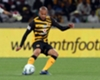 Former Kaizer Chiefs defender Isaacs in search of a new home