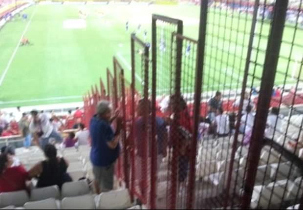 Los Biris anuncian que no irán al estadio del Sevilla por las nuevas medidas de seguridad
