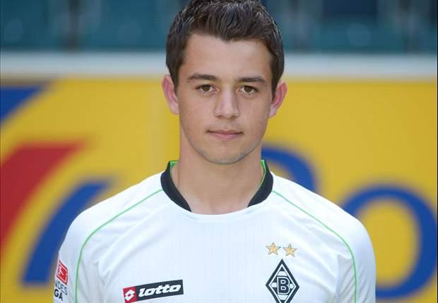 Amin Younes verlängert bis 2016 bei Borussia Mönchengladbach