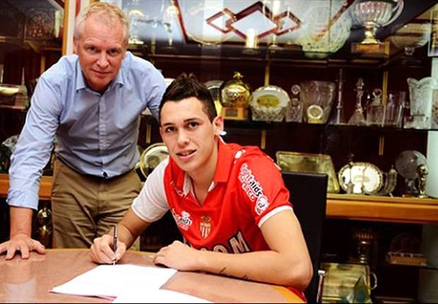 AS Monaco: Mit aller Gewalt zum Aufstieg - 18-Jähriger Ocampos kommt