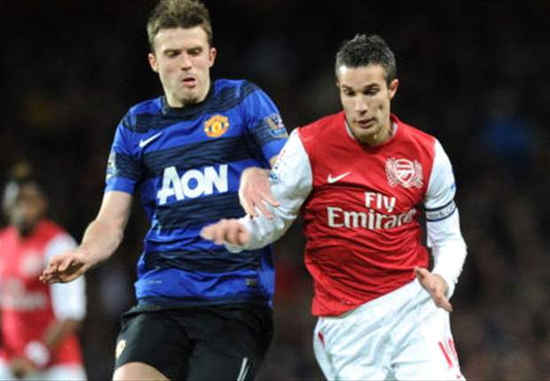 'Bank accounts don't score goals' – Wayne Veysey analyses Van Persie's move from Arsenal to Manchester United