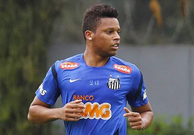De volta ao Santos, André afirma que não gostaria de ter saído