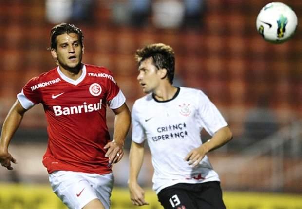 Internacional 0 x 2 Corinthians: Com facilidade, Corinthians passa pelo Inter no Beira-Rio e segue se preparando para o mundial
