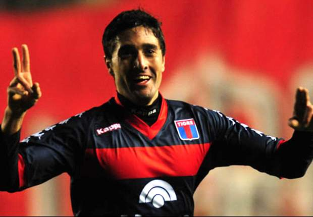 """Diego Ferreira: Estaba """"todo muy armado"""""""