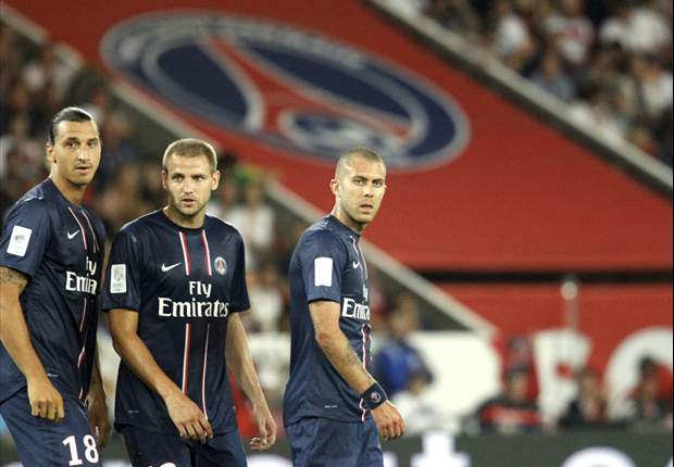 Take down the Christmas Tree: The reasons for Paris Saint-Germain's winless start to the season