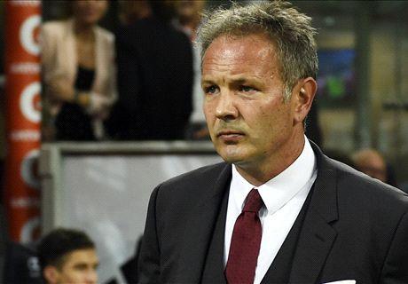AC Milan Segera Pecat Mihajlovic?