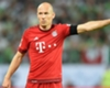 Robben: I need more game time