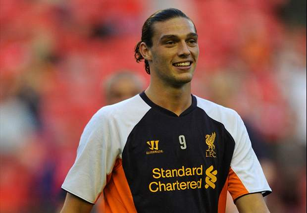 Milan deny Liverpool negotiations over Carroll loan
