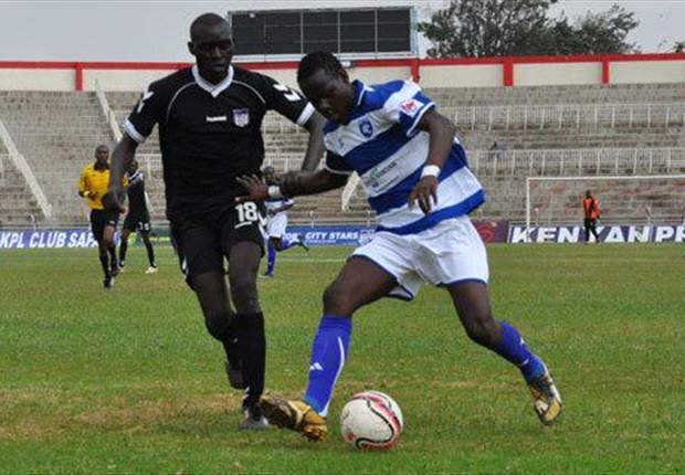 AFC Leopards striker Tostao reveals frustration and hints at quitting for warming the bench