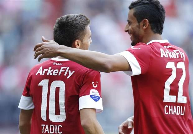 """Tadic: """"Niet normaal hoe NAC schopte"""""""