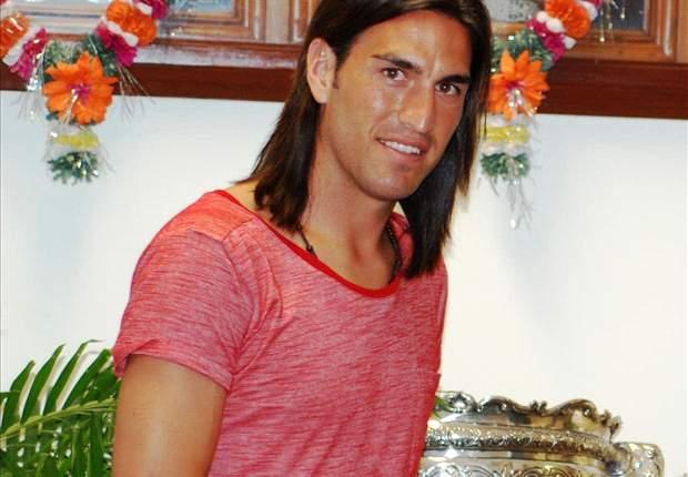 Salgaocar release Angel Guirado - report
