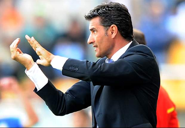 El ex entrenador del Sevilla, Míchel, podría dirigir el Olympiakos