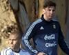 Messi loss no excuse - Mascherano
