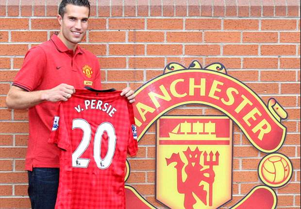 Traitor Van Persie not worth the fuss, lost Arsenal legend status is punishment enough