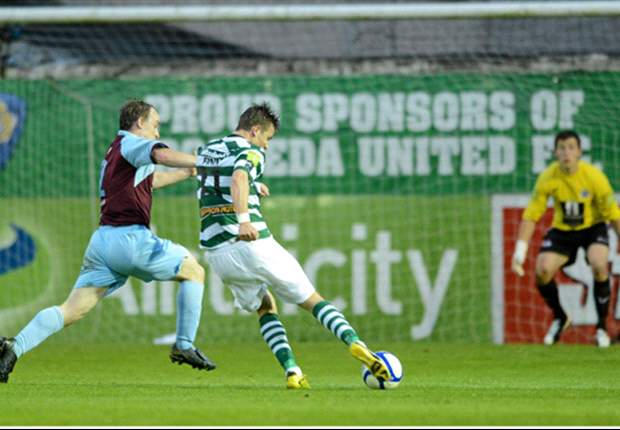 Airtricity Premier Division: Matchday 23 - Shamrock Rovers defeat high-flying Drogheda United