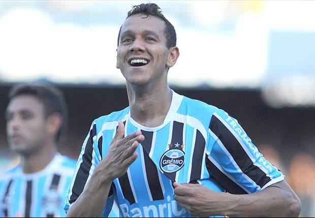 Souza admite má atuação e foca no Fluminense