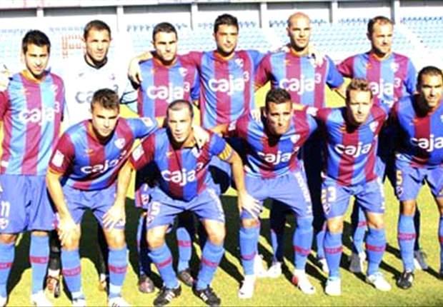 Huesca 1-1 Racing: Los oscenses merecieron mejor suerte